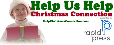 Help Christmas Connection 2017 Presenting Sponsor
